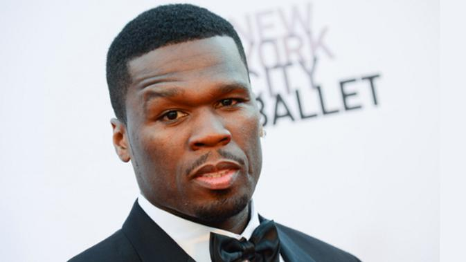 50 Cent (Evan Agostini/Invision/AP)