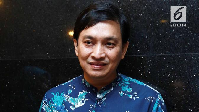 Yovie Widianto (Deki Prayoga/bintang.com)