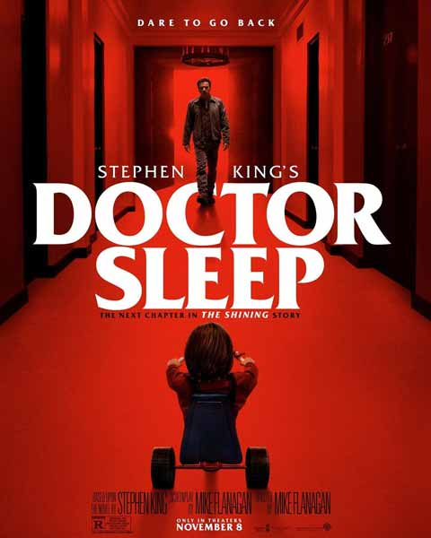 Film Bioskop November 2019 - Doctor Sleep