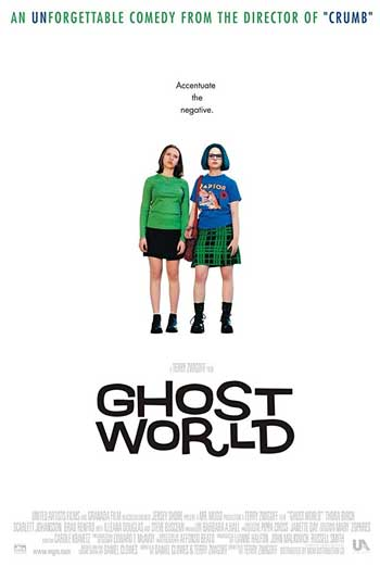 Film Persahabatan Terbaik - Ghost World (2001)