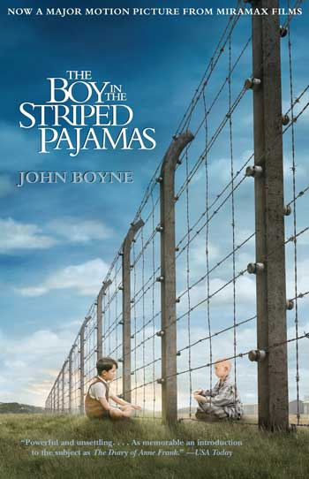 Film Persahabatan Terbaik - The Boy I The Striped Pajamas (2008)