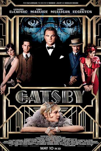 Film Persahabatan Terbaik - The Great Gatsby (2012)