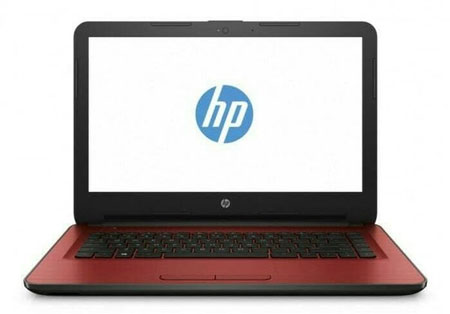 Laptop HP terbaik 2020 - HP 14-AM507TU